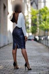 Escort Girl Abidjan Ebenescort