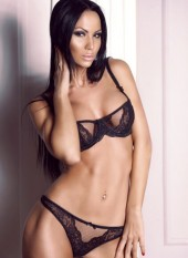 Bursa Escorts Christina