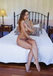 Adult Dating Ankara Paige