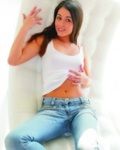 Bursa Escorts Lily