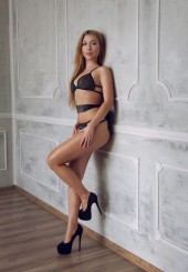 Thessaloniki Escorts Anna