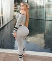 Dubai Escorts Jessy