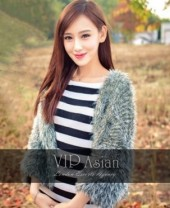 Escort in London Candise