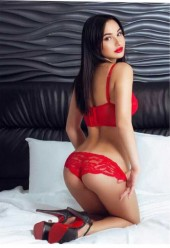 Escort Girl Greece Inna