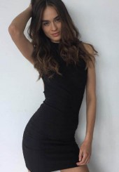 Sexy Girl Indonesia Arisha