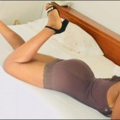 Escorts in Cotonou Naomie