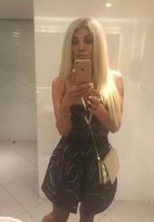 Izmir Call Girl Evelin