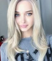 Moscow Call Girl Rita