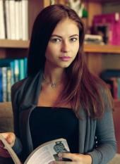 Sexy Girl Bursa Violetta