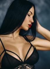 Sexy Girl Bursa Christina