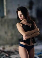 Bursa Escort Girl Miroslava
