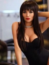 Ukraine Escort Kamila Angel