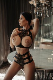 Escorts Frankfurt Am Main Andrea