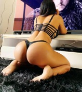 Sexy Girl Dakar Elvira