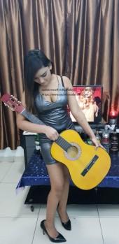 Malaysia Escorts Alisha