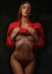 Sexy Girl Warsaw Anna Vip