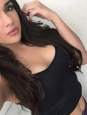 Escorts Amman Melisa Joe