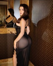 Escorts in Doha Emily