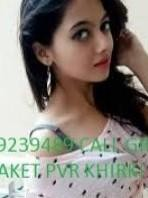 Escort Model New Delhi Callgirls
