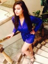 Callgirl Dubai Shreya