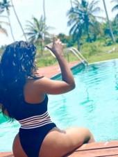 Lagos Escorts Tasha