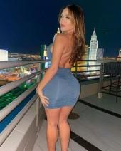 Dubai Escorts Alisha