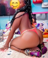 Vip Girls Casablanca Tasha