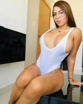 Vip Girls Guatemala Jennifer