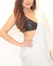 India Escort Megha Srinivasan