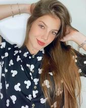 Sexy Girl Saudi Arabia Ava Smith