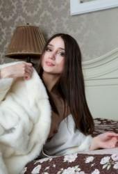 Escort in Russia Veronica