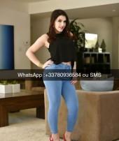 Callgirl Brussels Kevine