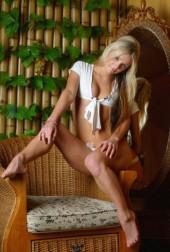 Moscow escort girl