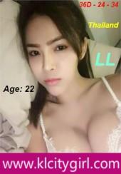 Sexy Girl Johor Bahru Li