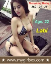 Genting Highlands Call Girl Labi