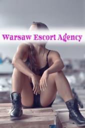 Escort Warsaw Natalie