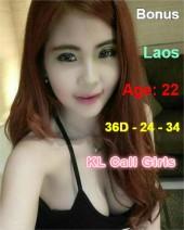 Call Girls Puchong Bonus