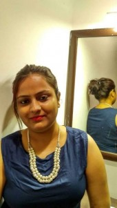 Escort Model Mumbai Shalini Mishra