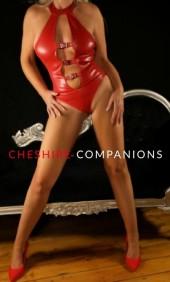 Companion Manchester Claudia