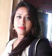 Bangladesh Escort Sabrina