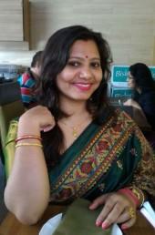 Delhi Escorts Swati Mishra