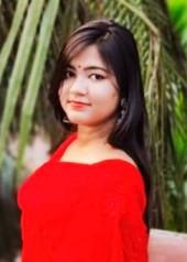 Chattogram Escort Samira