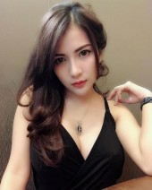 Subang Jaya Escort Isabelle
