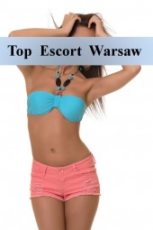 Escort Model Warsaw TopEscort